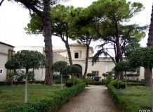 Вілла джулія - villa giulia (італія, рим