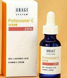 Сироватка з вітаміном С від Обаджі (Obagi) - передового виробника засобів по догляду за шкірою