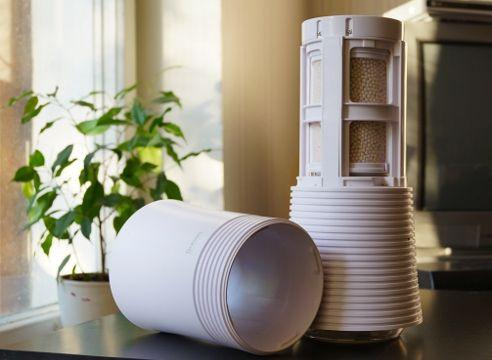 Очисник повітря oregon: тест-драйв