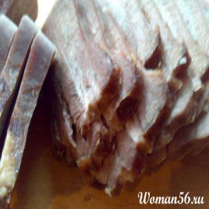 Заливне з язика як варити яловичий язик