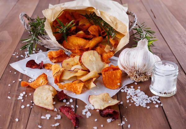 Засуши від душі: фрукти, овочі і гриби на зиму