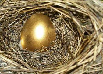 Золоте яєчко